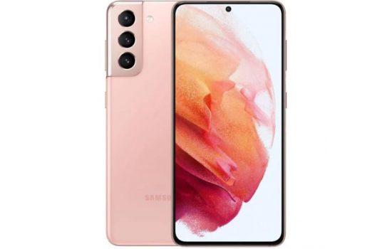 Samsung SM-G991 Galaxy S21 5G 8/128GB Phantom Pink