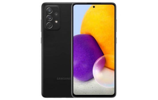 Samsung Galaxy A72 6/128Gb Black