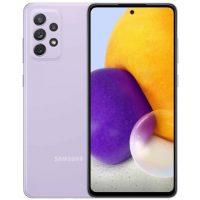 Samsung Galaxy A72 6/128Gb Violet