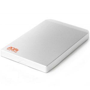 """Карман для HDD 2,5"""" USB2.0 AgeStar SUB2O1"""