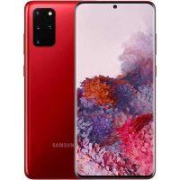 Смартфон Samsung Galaxy S20 Plus 8/128GB Aura Red