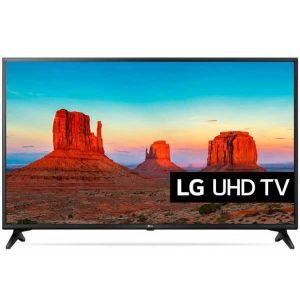 Телевизор LG 49UK6200PLA SmartTV