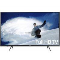 Телевизор Samsung UE43J5202AU, Smart TV