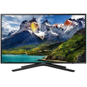 Телевизор Samsung UE43N5500AU, Smart TV