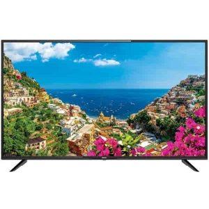 "Телевизор 43"" UHD BBK 43LEX-8170/UTS2C Smart TV"