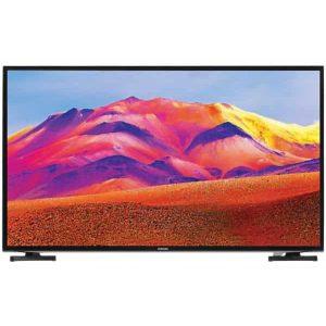 Телевизор LED Samsung UE43T5202AUXRU, Smart TV