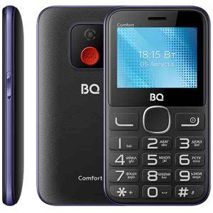 Телефон BQ-2301 COMFORT