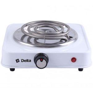 Электрическая плита DELTA D-703