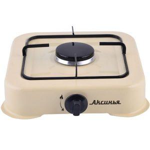Газовая плита Аксинья КС-101 молочный