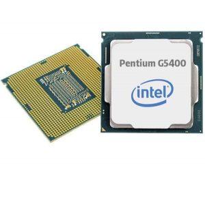 Процессор  Intel Pentium Gold G5400 Tray