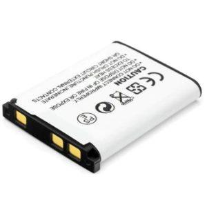 Аккумулятор для Olympus Li-40B, Li-42B, D-Li63, D-Li108, NP-45, NP-80, NP-82, EN-EL10, KLIC-7006