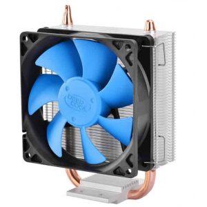 Кулер DeepCool ICE BLADE 100; 775,115x,12хх; 754,939,940,AM2/3/4,FM1/2; 92 мм