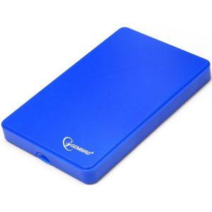 "Карман для HDD 2,5"" USB2.0 Gembird EE2-U2S-40P-B"