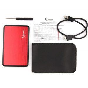 "Карман для HDD 2,5"" USB3.0 Gembird EE2-U3S-61"
