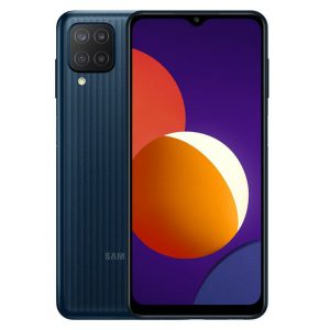Samsung M12 3/32Gb (SM-M127F) Black