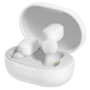 Беспроводные наушники Xiaomi AirDots 3 TWSEJ08LS White