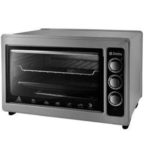 Мини-печь DELTA D-0123 Grey