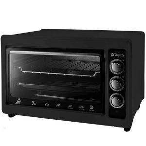 Мини-печь DELTA D-0123 Black
