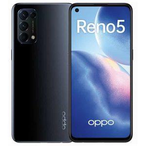 OPPO Reno 5 8/128GB Black