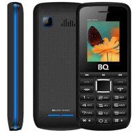 Телефон BQ 1846 One Power Black-Blue