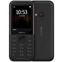 Мобильный телефон Nokia 5310 DS TA-1212 Black/Red