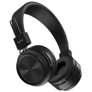 Беспроводные Bluetooth наушники Bluetooth Hoco W25