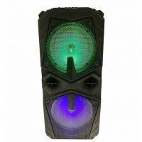 Портативная колонка BT Speaker ZQS-6206W