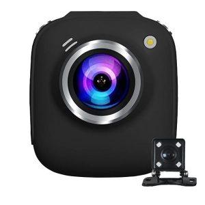 Видеорегистратор SHO-ME FHD-825, 2 камеры