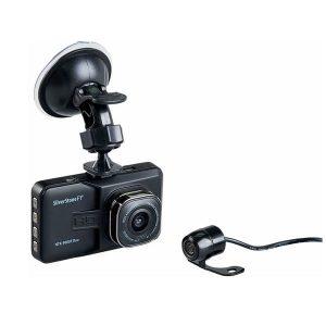 Видеорегистратор SilverStone F1 NTK-9000F Duo, 2 камеры