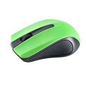Мышь беспроводная Perfeo PF-3437 Rainbow Green