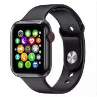 Смарт часы Hoco Watch Y1 Black