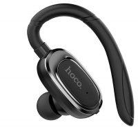 Bluetooth гарнитура Hoco E26 Plus Black