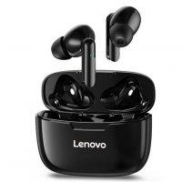 Беспроводные наушники Lenovo TX90 black