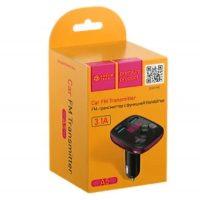 FM модулятор Dream A5 Bluetooth