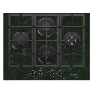 Варочная поверхность газовая Gefest ПВГ 2231-01 Р59 зеленый