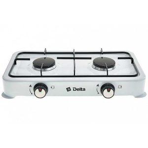 Газовая плита DELTA D-2206 белый