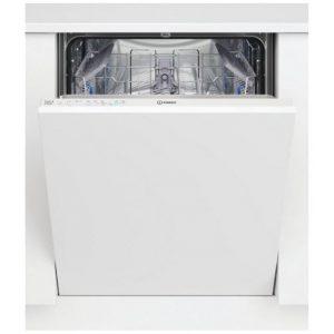 Посудомоечная машина INDESIT DIE 2B19 A White