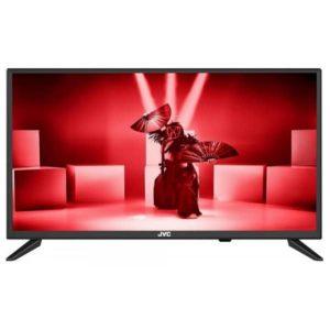 Телевизор JVC LT-32M590  Android 9.0