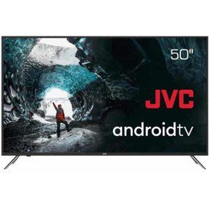 Телевизор JVC LT-50M790 Android 9.0