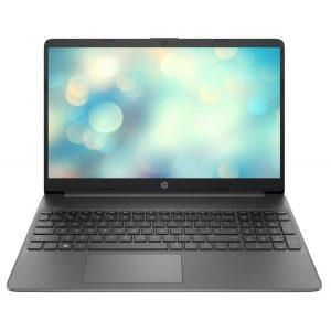 Ноутбук  HP 15-dw1045ur (22N46EA) серый
