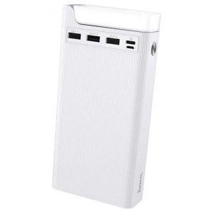 Power Bank Hoco J62 30000 mAh White