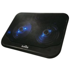 Подставка охлаждения для ноутбука DeTech X5