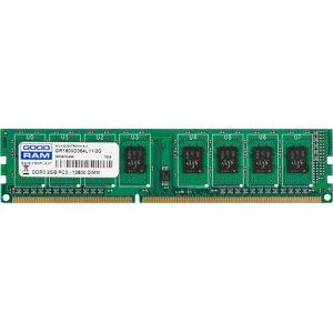 Оперативная память DDR2 2Гб GoodRam with radiators (GR800D264L6/2G)
