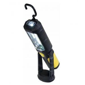 Фонарь светодиодный Perfeo PF-A4420 LED+COB