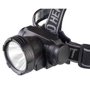 Налобный фонарь Perfeo Denver PF_C3029