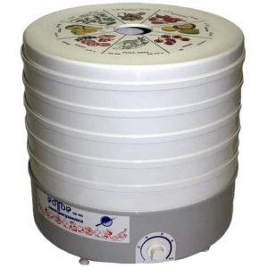 Сушилка для овощей и фруктов РОТОР (СШ-002-06)