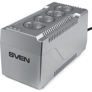Стабилизатор 1000 ВА Sven VR-F1000 (SV-018818)