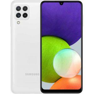 Samsung Galaxy A22 4/64GB (SM-A225F) White