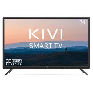 "Телевизор KIVI 24H600KD 24"", Smart, HD Ready"