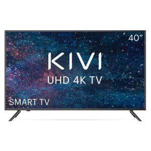 """Телевизор KIVI 40U600KD 40"""", Smart, KIVI ATV, 4K UHD"""